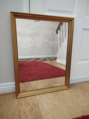Vintage Mirror for Sale in Del Sur, CA