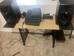 Studio equipment for Sale in Chicago, IL