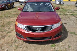 2010 Kia Optima for Sale in Clinton, MD