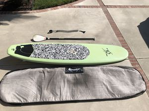 Stand up paddleboard for Sale in HUNTINGTN BCH, CA