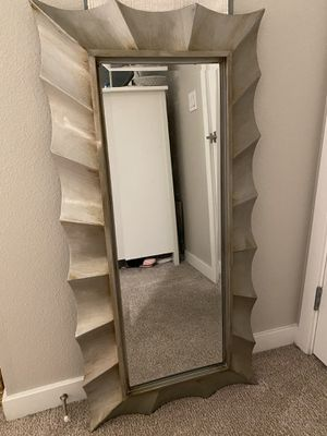 Rectangle wall mirror for Sale in Glendale, CA