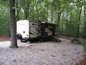 2014 sunset camper and lot for Sale in Louisburg, NC