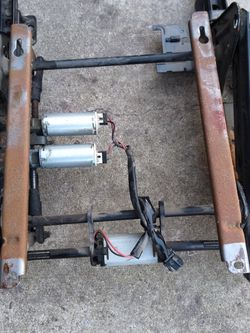 Chevy Seat Power Motors Driver Side for Sale in San Antonio,  TX