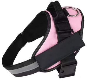 Dog Harness Light Pink Vest BRAND NEW All Sizes XS S M L XL XXL for Sale in Tampa, FL
