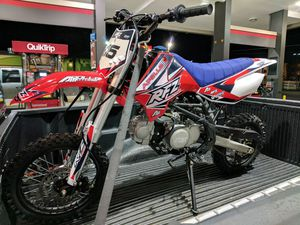 125cc Apollo X15 Dirt Bike (New Design) for Sale in Roswell, GA