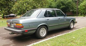 BMW 528e 1988 for Sale in Forest Hills, TN