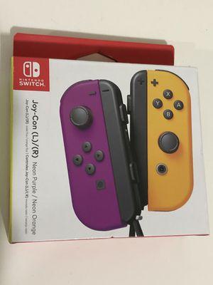 Nintendo Switch Joy-Con for Sale in San Diego, CA