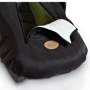 Cozy Cover and JJ Cole Infant Car seat Insert for Sale in Bonney Lake, WA