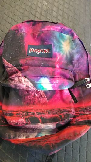 Jansport Galaxy Backpack for Sale in Olympia, WA