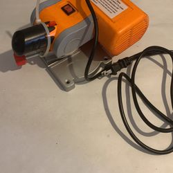 "Mini Benchtop Wood Metal Cutter DIY 0-45° Miter Cut-Off Saw 110V 7800r/min 1/2"" for Sale in Nashville,  TN"