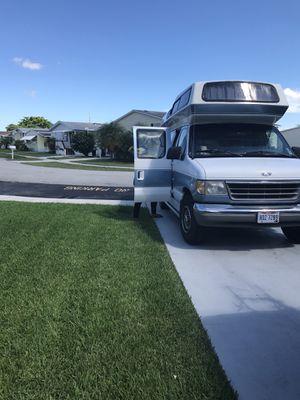 Camper van for Sale in Columbus, OH