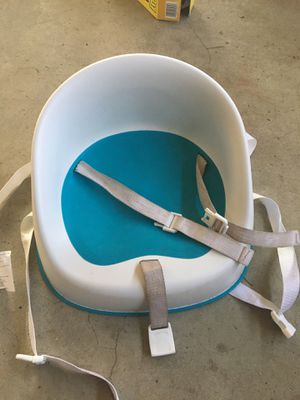 Booster seat for Sale in Lake Oswego, OR
