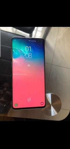 Samsung Galaxy S10 Plus for Sale in Miami Gardens, FL