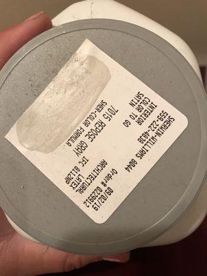 Repose grey for Sale in Kingsburg, CA