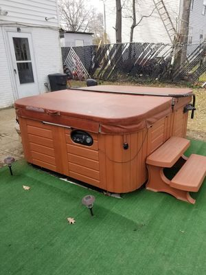 Jacuzzi hot tub for Sale in Washington, DC