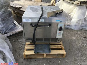 Turbochef C3/D commercial oven. 11k value! Cooks in seconds for Sale in Evansville, IN