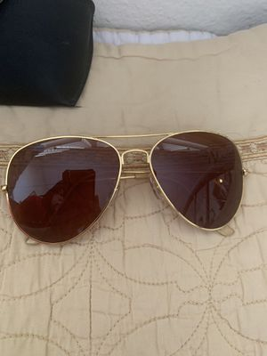 Ray Ban Aviator Sunglasses for Sale in Arcadia, CA
