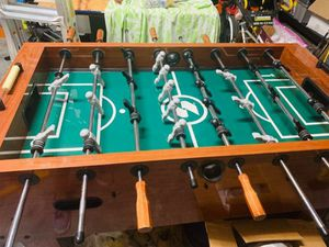 Foosball table for Sale in Haines City, FL