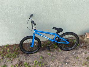 Pro Bmx Bike for Sale in Auburndale, FL