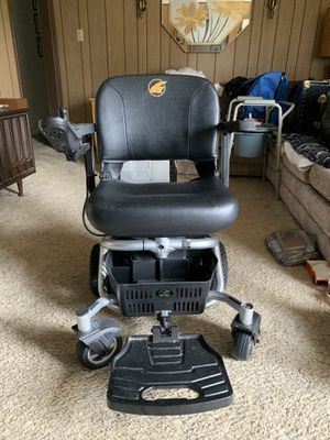 Electric Scooter/Wheel Chair for Sale in Wichita, KS