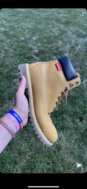 Timberland Work Boots for Sale in Circleville, OH