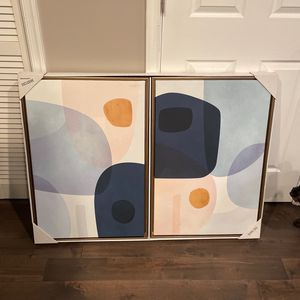 Abstract Wall Art for Sale in Washington, DC
