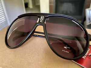 Carrera sunglasses unisex made in Italy brand new with tags (never used) for Sale in Beaverton, OR