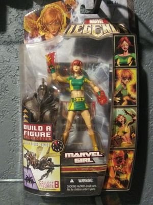 Marvel girl action figure for Sale in Los Angeles, CA