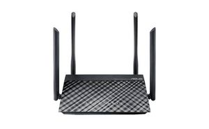 ASUS Wireless Dual Band Router Great Shape $50 for Sale in Dallas, TX