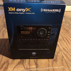 Sirius XM Radio - Never Opened for Sale in Pleasant Hill,  CA