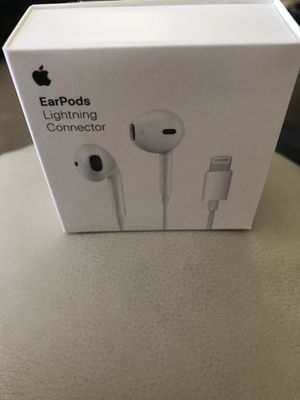 New Ear pods for Sale in Fontana, CA