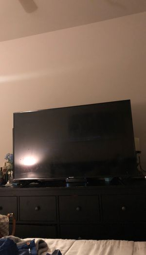 50 inch Sharp TV for Sale in Charlotte, NC