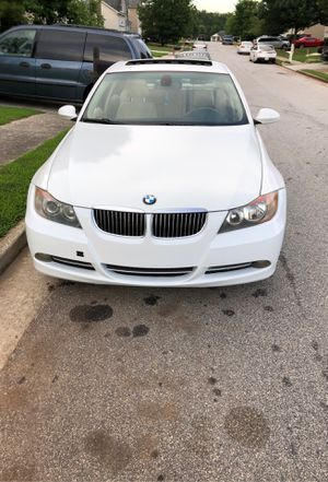 2007 Bmw 335i clean in and out 137k miles for Sale in Covington, GA