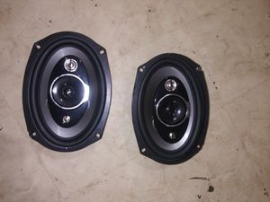 6x9 speakers for Sale in Burien, WA