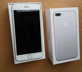 "iPhone 7 Plus,128gb, |""Factory Unlocked & iCloud Unlocked..Full fresh Like New & This phone comes with accessories... for Sale in Springfield,  VA"