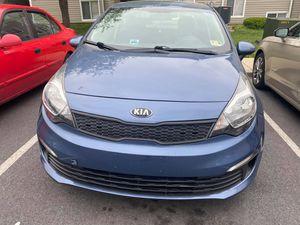 2016 Kia Rio LX for Sale in Silver Spring, MD