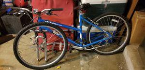 Mountain bike cruiser hybrid bike for Sale in Cedar Park, TX