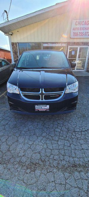 2016 Dodge Grand Caravan for Sale in South Chicago Heights, IL
