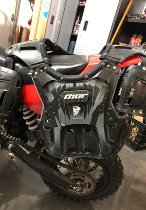 Thor guardian chest protector for Sale in Tacoma, WA