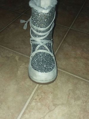 Girl, Boots, Size 8 for Sale in Wichita, KS