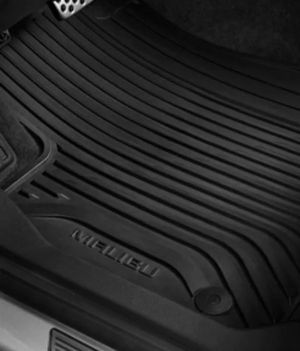 New 2016-2020 Chevrolet Malibu All weather floor mats for Sale in Fontana, CA