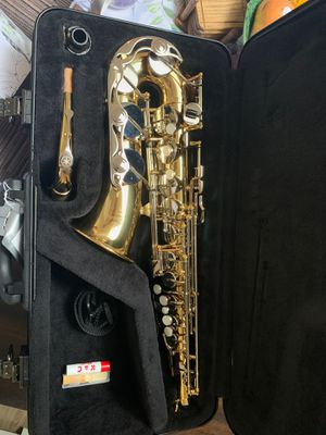 Yamaha Alto Saxophone for Sale in Walpole, MA