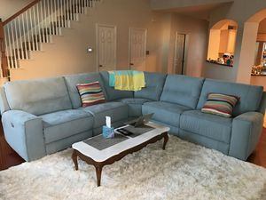 Sectional sofa for Sale in Tamarac, FL