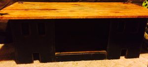 Primitive coffee table for Sale in Gay, WV