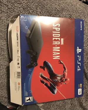 1 TB PS4 for Sale in Columbus, OH