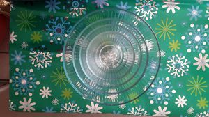 Vintage Pyrex Bowls Clear Like-New Condition for Sale in Phoenix, AZ