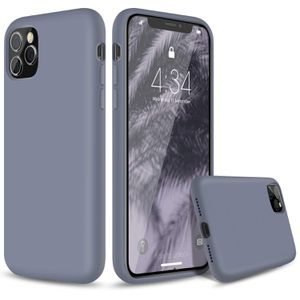 Gray silicone case for iPhone 11 Pro Max for Sale in Burbank, CA
