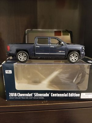 collectible truck toy for Sale in Hutto, TX