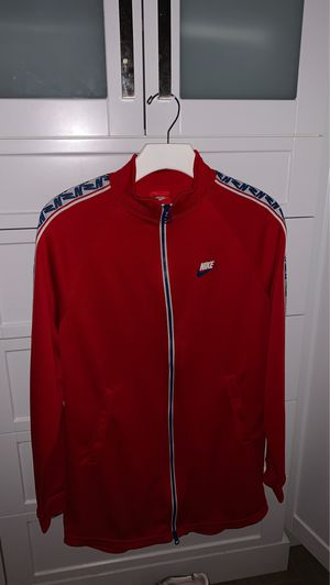 NIKE Full Zip Brand New MENS Small for Sale in Deerfield Beach, FL