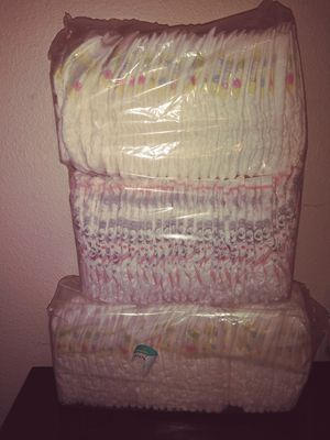 Huggies & Pampers for Sale in Alvin, TX